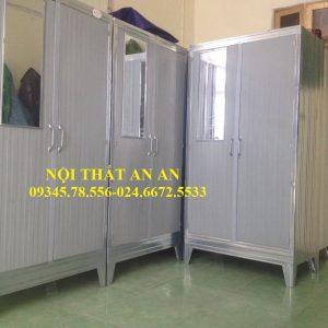 Tủ tôn 2 buồng rẻ đẹp tại Hà Nội - Tủ tôn An An -TTAA56